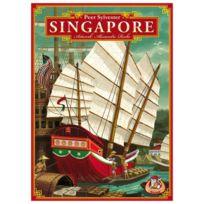 White Goblin Games - Jeux de société - Singapore