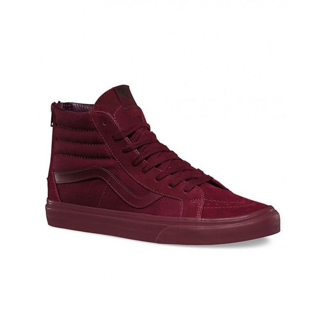 Royale Pas Zip Mono Sk8 Cher Reissue Vans Port U Chaussures Hi fxO4Og