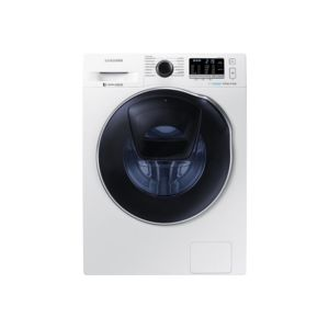samsung lave linge s chant connect wd80k5410ow achat lave linge. Black Bedroom Furniture Sets. Home Design Ideas