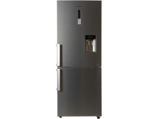 SAMSUNG - Réfrigérateur combiné 432L - RL4363FBASL