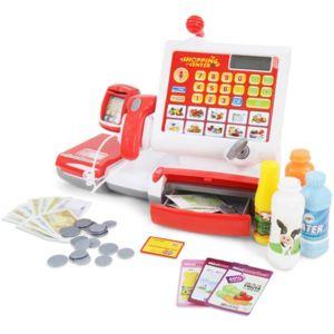 infantastic caisse jouet avec scanner et nombreux. Black Bedroom Furniture Sets. Home Design Ideas