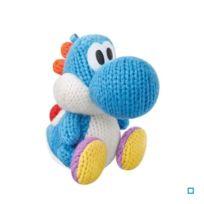 Nintendo - Figurine Amiibo Yoshi'S Woolly World Bleu 1071966