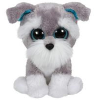 TY - Beanie Boo's-Peluche Whiskers Le Chien 23 cm