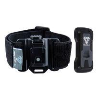 Armor-x - adaptateur Universel X01A et brassard de jogging coloris noir