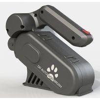 Les Animaux De La Fee - Brosse pour chien automatique Auto dog brush