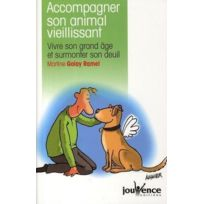 Jouvence - Accompagner son animal vieillissant