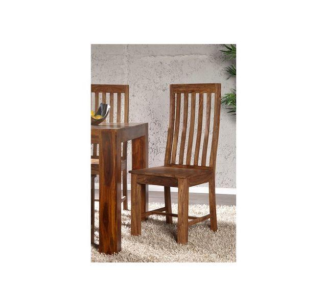 Chaises design KAZAM Par 2 bois