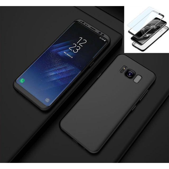 c9358f397f89c4 Little Boutik - Samsung Galaxy S7 Edge Coque - Antichoc Coque Samsung  Galaxy S7 Edge Full