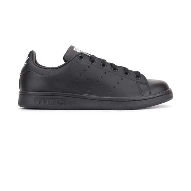 Conception innovante 06873 4aa60 Chaussures Stan Smith W Noir - Originals