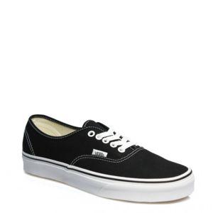 Vans , Baskets mode pour homme - Noir - Black White, 3.5 UK
