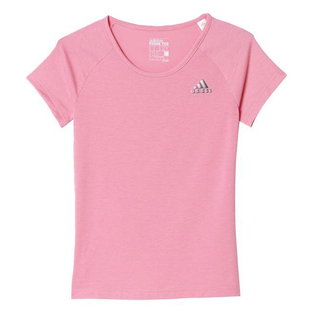 3c2ea03896a2f Adidas - T-shirt Prime - pas cher Achat   Vente Tee shirt enfant ...