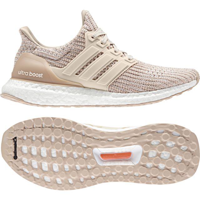 Adidas Chaussures femme UltraBOOST pas cher Achat