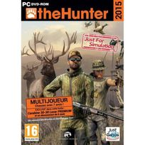 Just For Games - The Hunter 2015 Jeu Pc