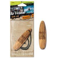 Longboard - planche surf bois parfumé. Pacific