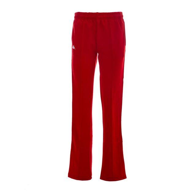 Kappa Femme 304I730907 Rouge Polyester Joggers