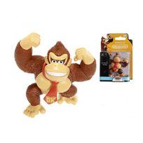 Abysscorp - Mini figurine Nintendo : Donkey Kong
