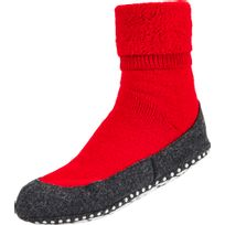 Falke - Cosyshoe - Chaussons - rouge