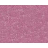- Papier peint Scope sur intissé uni figue