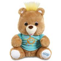 Vivid - Peluche interactive : My Friend Freddy Bear