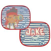 Jake Et Les Pirates - Jake Le Pirate - Lot de deux pare soleil