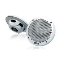 """Fusion - Haut-parleurs encastrables 6"""" Slim 150W"""