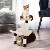 soldes arbre chat achat soldes arbre chat pas cher rue du commerce. Black Bedroom Furniture Sets. Home Design Ideas