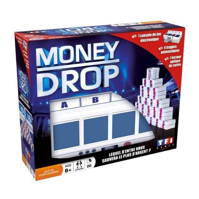 DUJARDIN Money Drop Jeu TV