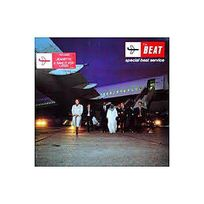 Edsel - Special beat service - Edition Deluxe- Beat