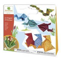 Sycomore - Mon premier origami