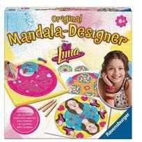Ravensburger - Mandala designer : Soy Luna