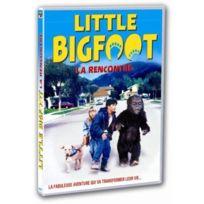 Aventi - Little Bigfoot, Vol. 1 - Dvd - Edition simple
