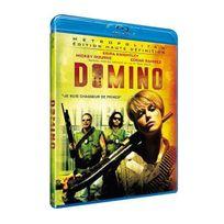Metropolitan - Domino Blu-Ray