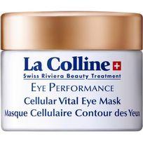 La Colline - Masque Hydratant Contour des Yeux