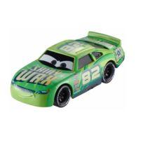 Mattel - Voiture Cars 3 : Darren leadfoot