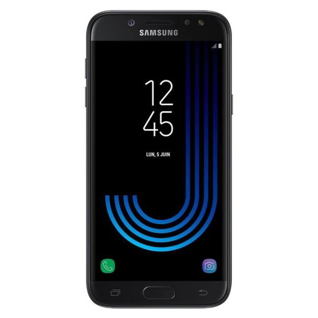 Samsung - Galaxy J5 - 16 Go - Noir