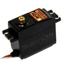 Savox - SERVO STD SC-0253MG 2,2Kg.cm/6V