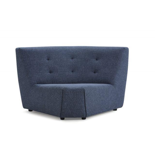 Meubletmoi Angle module pour canapé - Origami