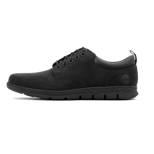 timberland oxford homme noir
