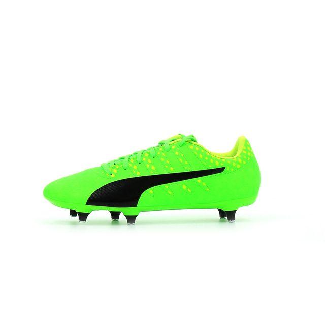 Puma Chaussures de Football Evopower Vigor 4 Sg pas cher
