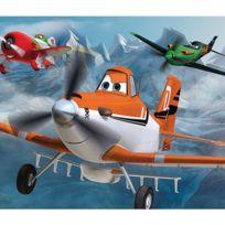 Trefl - Disney Planes Puzzles 24 et 48 pièces
