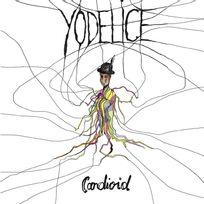 Mercury - Yodelice - Cardioid Boitier cristal