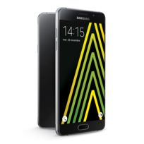Samsung - Galaxy A5 2016 - Noir