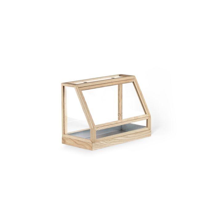 Design House Stockholm Mini-Serre Greenhouse - neutre