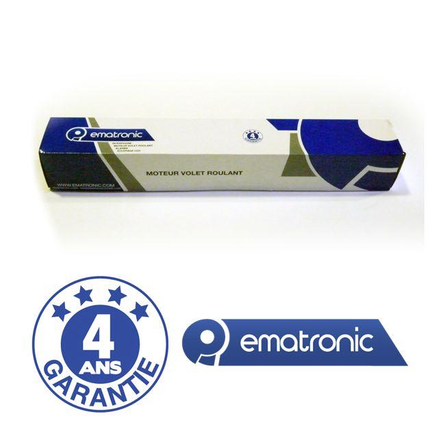 EMATRONIC - Moteur volet roulant et store Sans-fil 20Kg EM35R-06/28