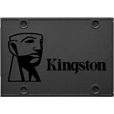 SSD Kingston A400 960 Go 2.5'' SATA III 6 Gb/s
