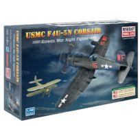Minicraft - Mcr11653 - 1:48 - Usmc F4U-5N Corsair
