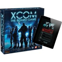 Desconocido - Jeux de société - Xcom : The Boardgame