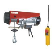 Ribitech - palan électrique 950w 200/400 kg - pe 200/400c