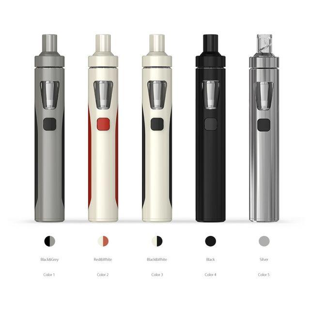 Joyetech - Ego Aio Sans nicotine Ni tabac Couleur  Noir Blanc - pas cher  Achat   Vente Cigarette électronique - RueDuCommerce a7a6bc8fa4e