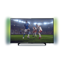 PHILIPS - TV LED 50'' 127 cm 50PUS6262